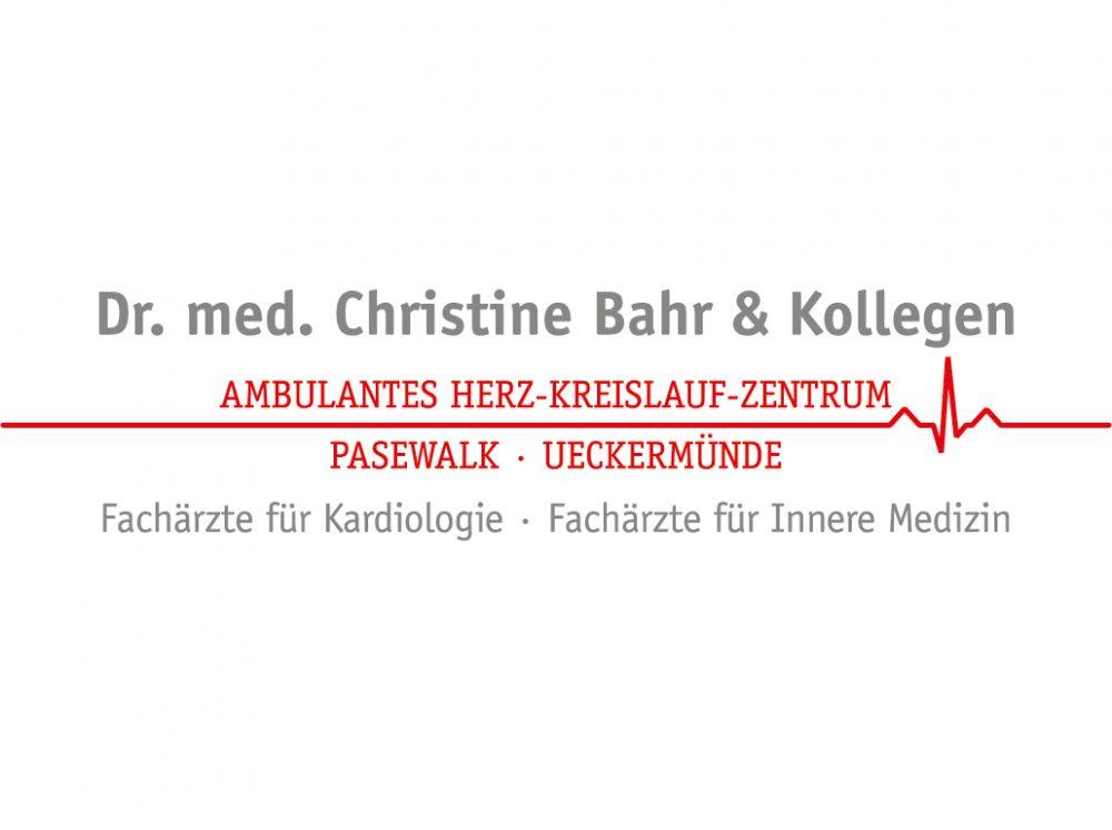 Dr. med. Christine Bahr und Kollegen - Ambulantes Herz-Kreislauf-Zentrum - Prxis für Kardiologie - Praxis für Innere Medizin