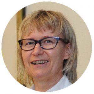 Dr. med. Christine Bahr