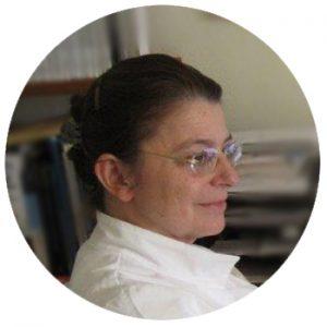 Dr. med. Cornelia Weirich