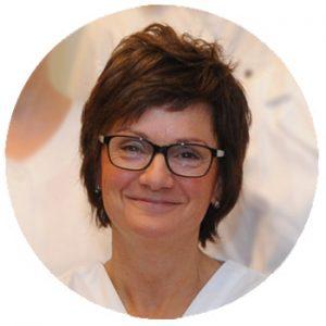 Schwester Sabine Ulrich