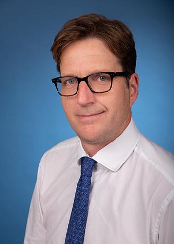 Dr. Alexander Kaminski