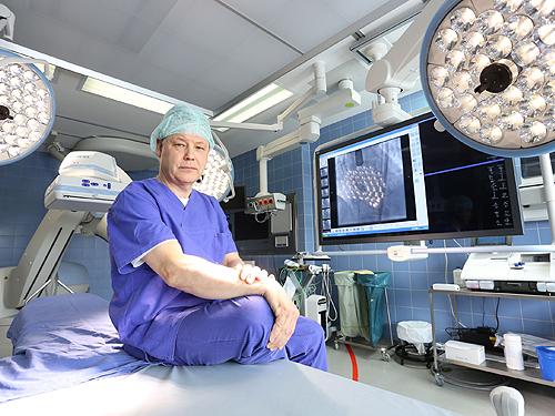 Herzchirurg Prof. Wollert geht in Ruhestand